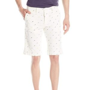 NWT Moods of Norway Men's Peder Sunde Short, Off W
